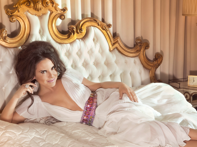 Kate del Castillo, Bellos 2011
