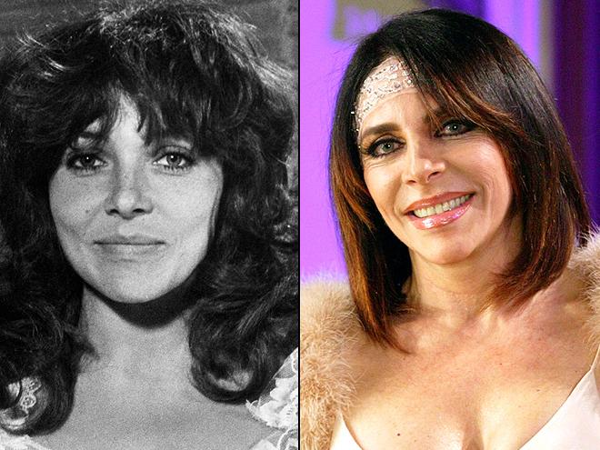 Verónica Castro, Cómo los cambió la cirugía