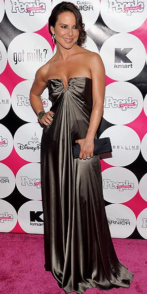 Kate del Castillo, Bellos 2011