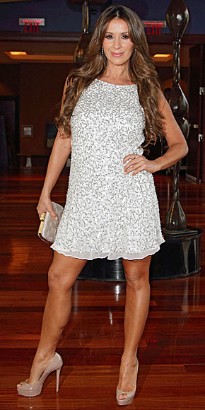 CATHERINE SIACHOQUE, El look