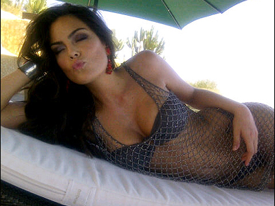 Miss Universo, Ximena Navarrete