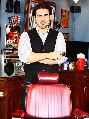 José Guillermo Cortines