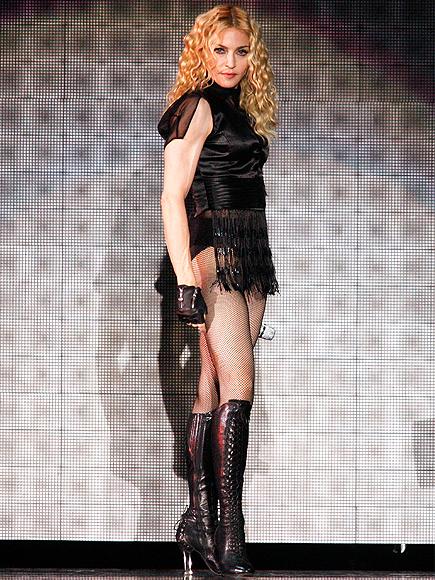 Madonna, Innovadores