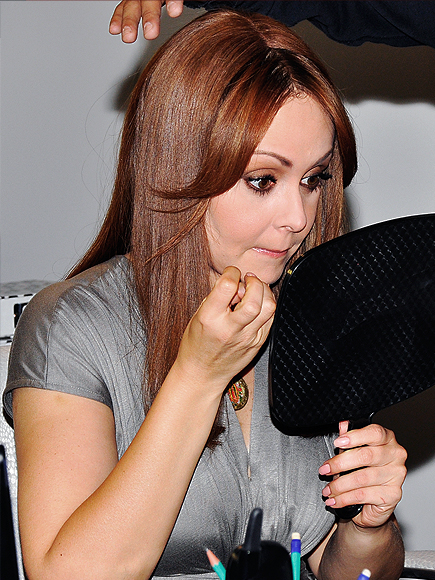Gabriela Spanic, Gaby Spanic