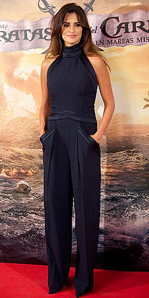 PENÉLOPE CRUZ, Dressy jumpsuits