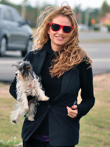 Paulina Rubio, Sigue el estilo