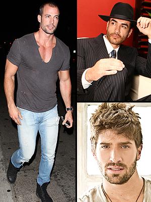 Los hombres más sexy