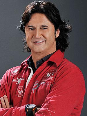 """Javier """"Poty"""" Castillo"""
