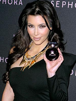 Kim Kardashian, ModaBlog