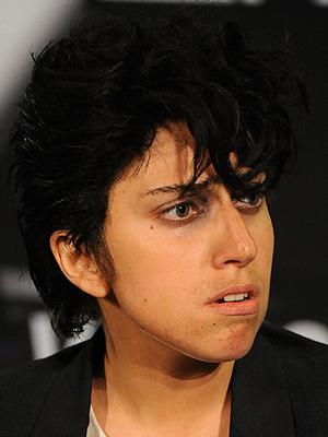 Lady Gaga como Jo Calderone