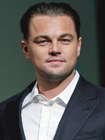 Leonardo DiCaprio, Atrápame si puedes