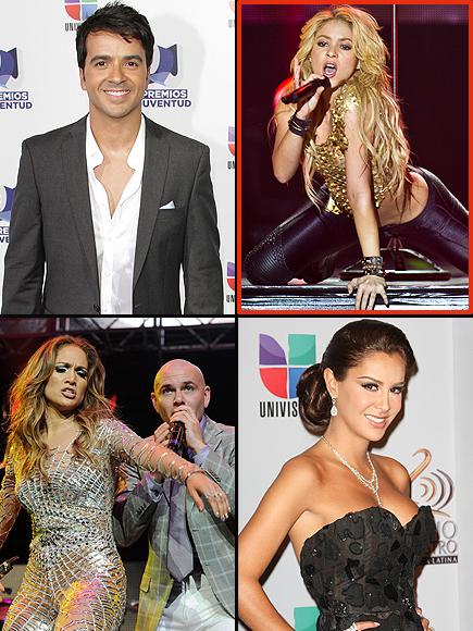 Premios People en Español 2011, Música, Mejor Cóver