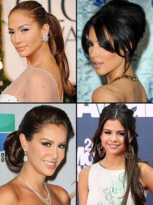 Mejores peinados del 2011