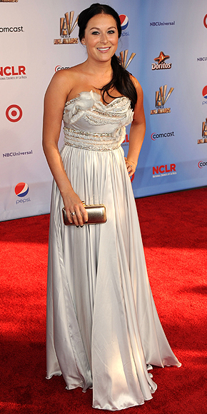 Alexa Vega, ALMA Awards 2011