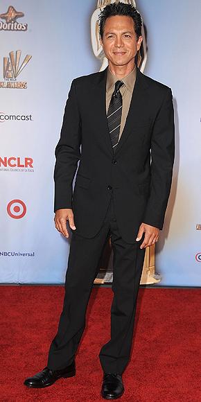 Benjamin Bratt, ALMA Awards 2011