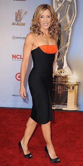 Felicity Huffman, ALMA Awards 2011