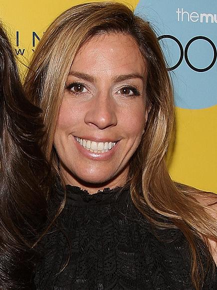 Jacqueline Hernández, Las 25 mujeres más poderosas, 2011