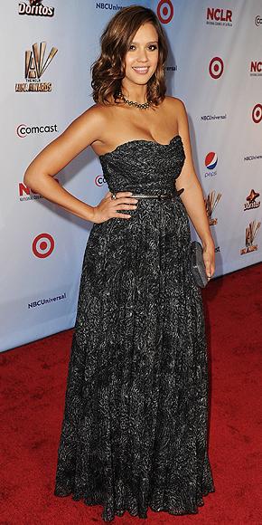 ALMA Awards 2011, Jessica Alba