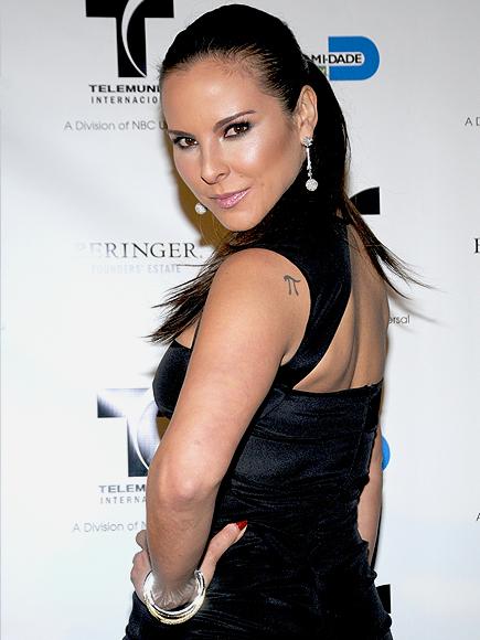 Kate del Castillo, 25 Mujeres más poderosas, 2011