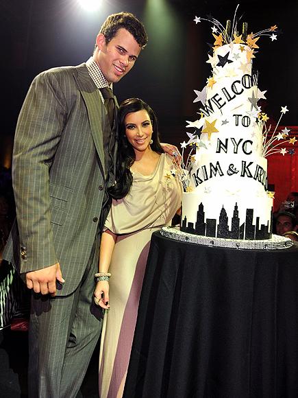 Kim Kardashian, Kris Humphries, El amor acaba