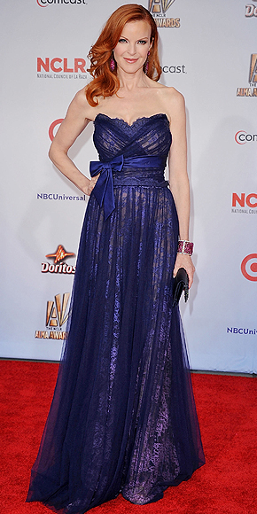Marcia Cross, ALMA Awards 2011