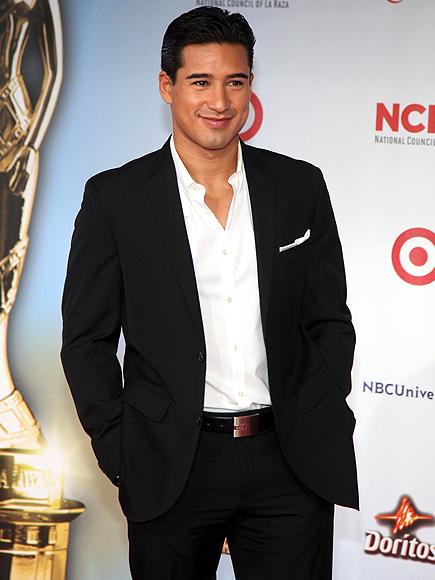 Mario López, ALMA Awards 2011