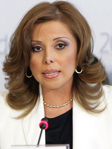 Marisela Morales Ibáñez, Las 25 mujeres más poderosas, 2011