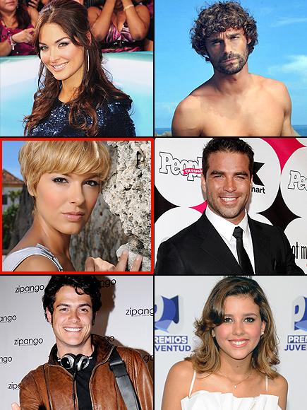 REVELACIÓN DEL AÑO, Premios People 2011