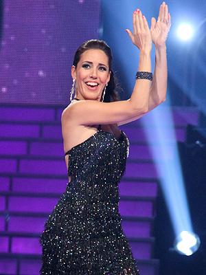 Stephanie Salas, Mira quien baila, MQB