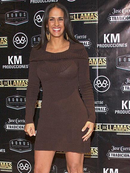 Ana La Salvia