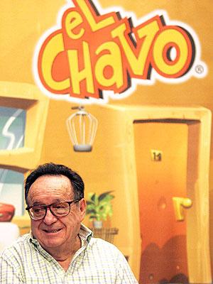 Roberto Gomez Bolaños, Chespirito