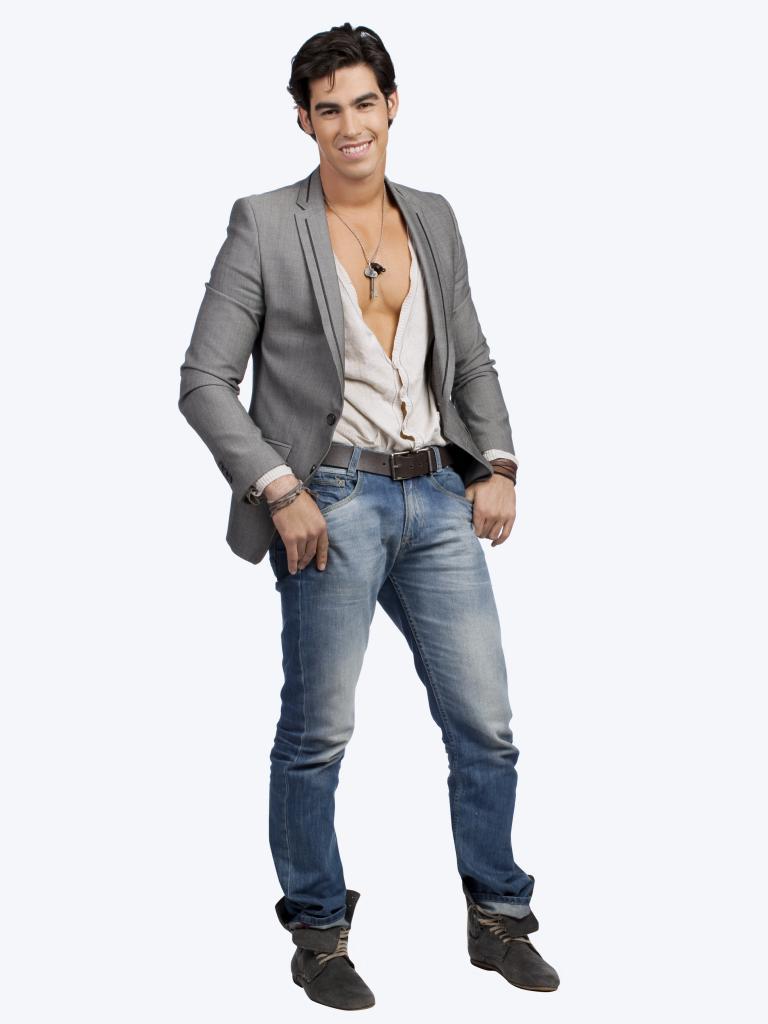 Alex Rosales
