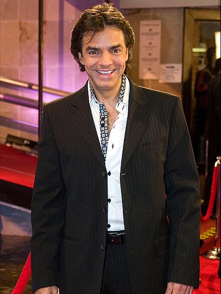 Eugenio Derbez, Crossovers