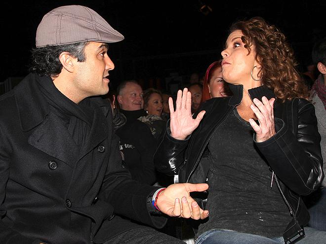 Jaime Camil y Lucero