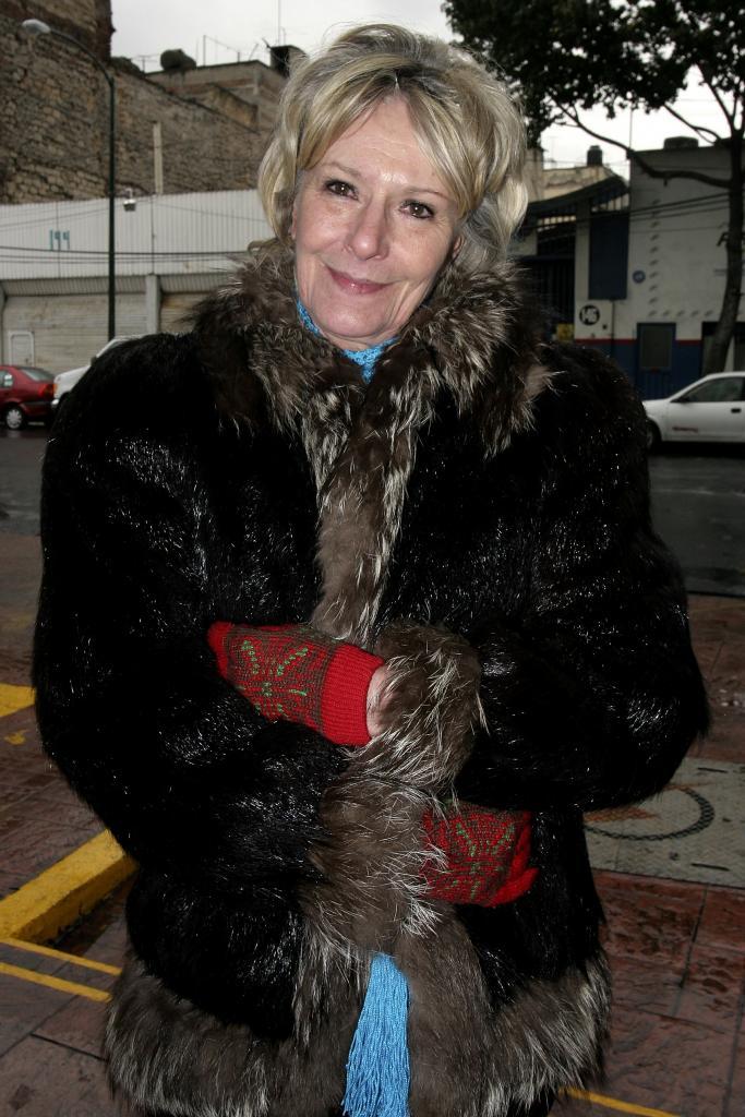 Rosangela Balbó
