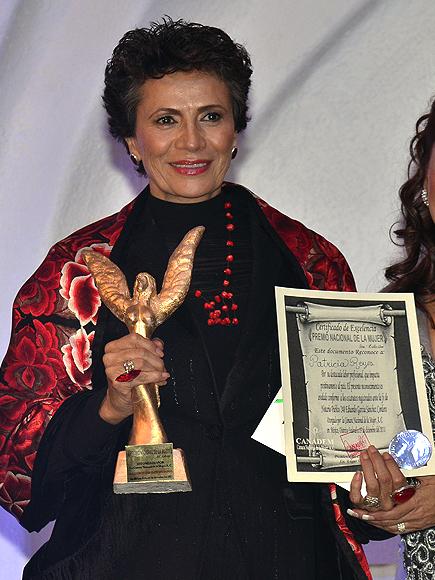 Patricia Reyes Espíndola