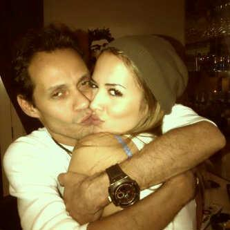 Marc Anthony, Shannon De Lima