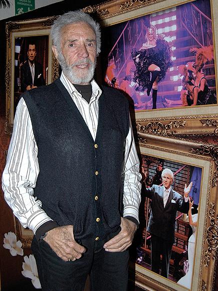 Julio Alemán, famosos que fallecieron en el 2012