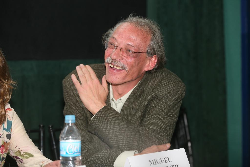 Miguel Couturier