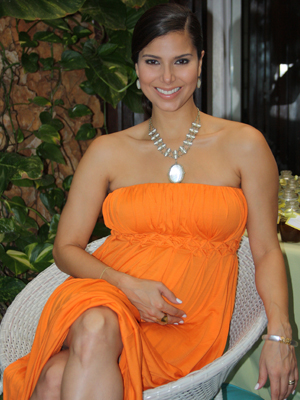 Clone of Roselyn Sánchez