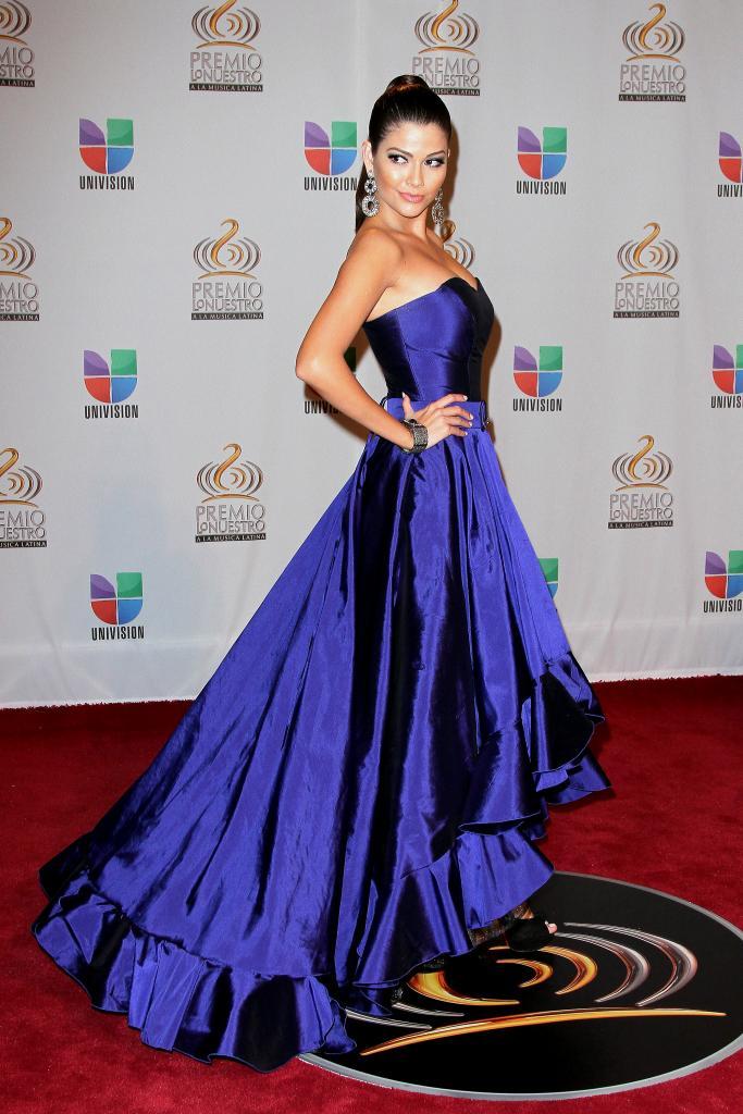 Ana Patricia González, Premio Lo Nuestro 2012