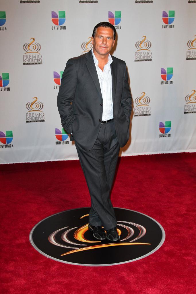 Héctor Soberón, Premio Lo Nuestro 2012
