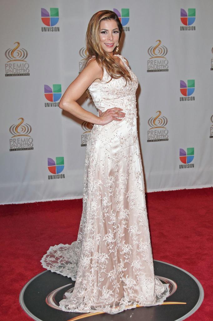 Lourdes Stephen, Premio Lo Nuestro 2012