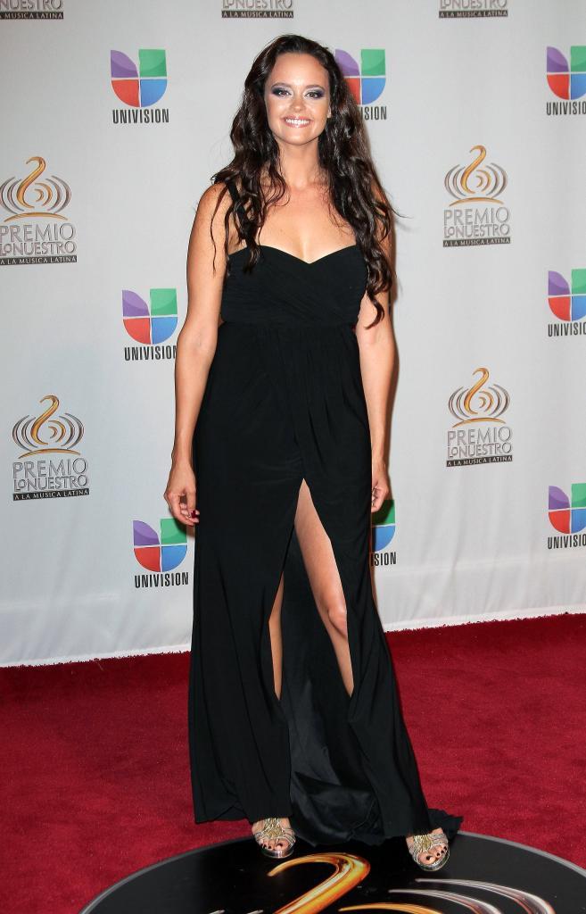 Shaila Durcal, Premio Lo Nuestro 2012