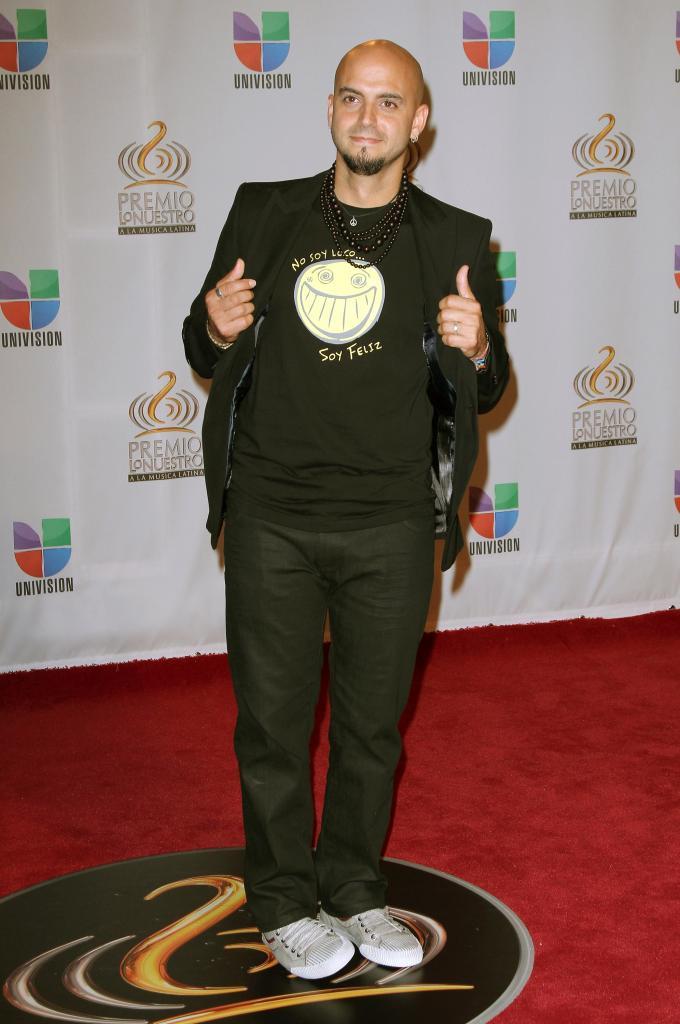 Sie7e, Premio Lo Nuestro 2012
