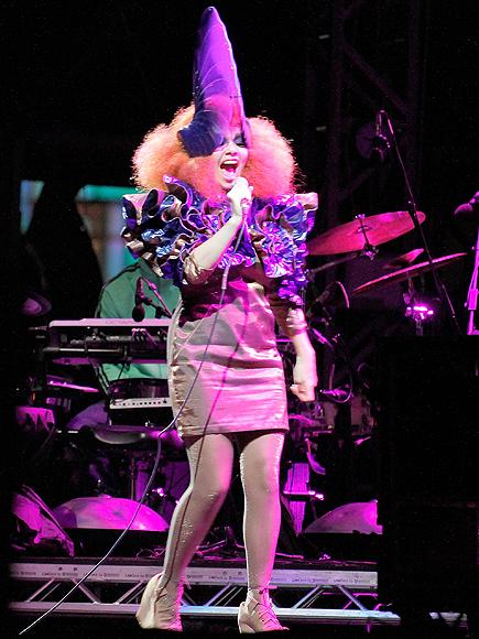Björk, Innovadores
