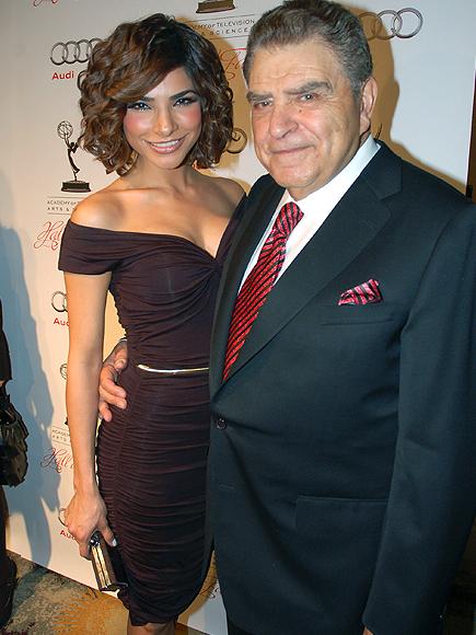Don Francisco, Alejandra Espinoza
