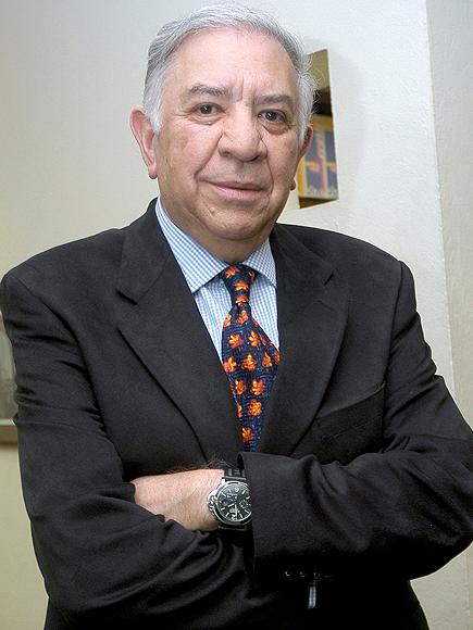 Emilio Larrosa, Innovadores
