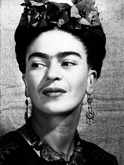 Frida Kahlo, Innovadores