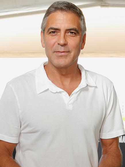 George Clooney, Atrápame si puedes